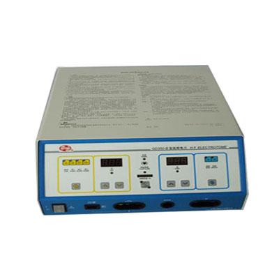 沪通高频电刀GD350-B 多功能高频电刀价格