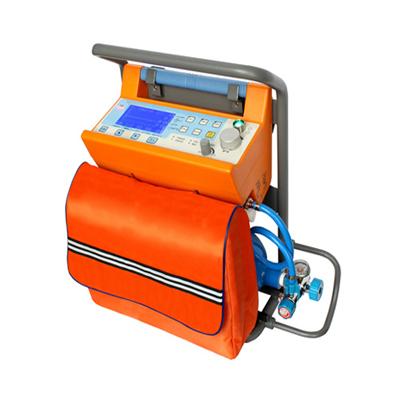 天津森迪急救转运呼吸机SD-H3000C